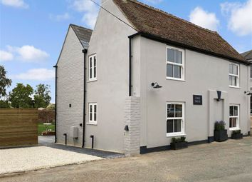 Monkton Street, Monkton, Ramsgate, Kent CT12. 4 bed link-detached house