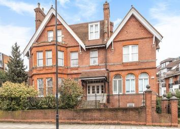 Thumbnail 1 bed flat for sale in Westfield Lodge, Finchley Road