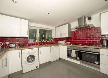 Thumbnail 10 bed semi-detached house to rent in Aubrey Road, Withington, Manchester