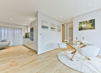 Thumbnail 1 bed flat for sale in Wastdale Road, Forest Hill, London