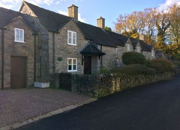 Thumbnail 3 bed cottage for sale in Thorpe, Ashbourne
