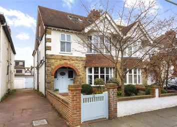 Braemore Road, Hove, East Sussex BN3. 5 bed semi-detached house for sale