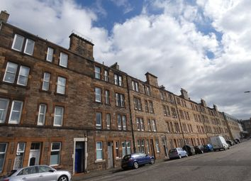 Thumbnail 1 bed flat to rent in Logie Green Road, Broughton, Edinburgh