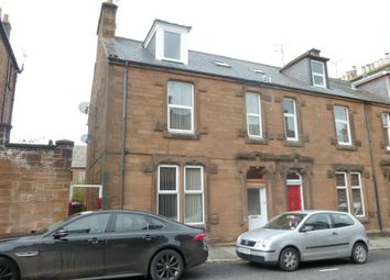 Thumbnail 4 bed end terrace house for sale in Rae Street, Dumfries