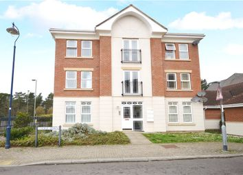 Thumbnail 2 bedroom flat for sale in Stickle Down, Deepcut, Camberley