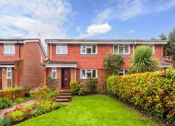 4 bed semi-detached house for sale in Allingham Road, Reigate, Surrey RH2