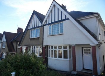 Thumbnail 3 bed semi-detached house to rent in Dunraven Road, Sketty, Swansea