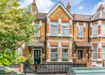 Thumbnail 3 bed terraced house for sale in Scarborough Rd, Leytonstone