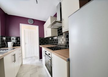 Thumbnail 2 bed terraced house to rent in Suffolk Street, Runcorn