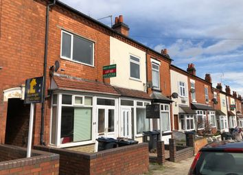Thumbnail 3 bed shared accommodation to rent in Milner Road, Selly Oak, Birmingham