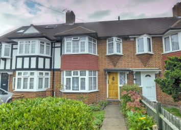 Thumbnail 3 bed terraced house for sale in Oxford Close, Mitcham
