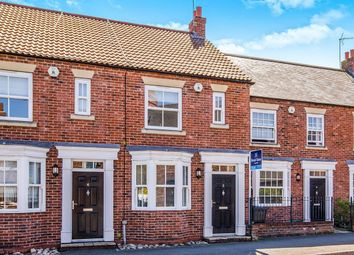 Thumbnail 2 bed property to rent in Barfoss Place, Selby