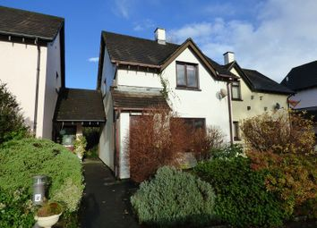 Thumbnail 2 bed terraced house for sale in Quant Park, Tavistock