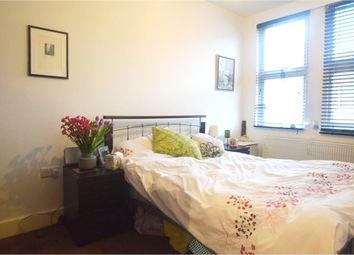 Thumbnail 3 bed flat to rent in Kellino Street, Tooting Broadway
