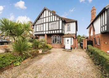 3 bed semi-detached house for sale in Thurston Park, Whitstable CT5
