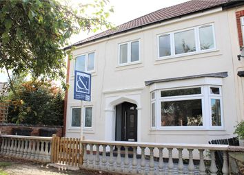 Thumbnail 4 bed semi-detached house for sale in Newdigate Road, Bedworth, Warwickshire