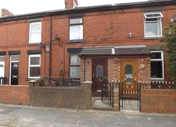 Thumbnail 3 bedroom terraced house for sale in Lever Street, Clock Face, St. Helens, Merseyside