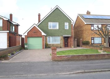Thumbnail 3 bed detached house to rent in Emerald Road, Luton