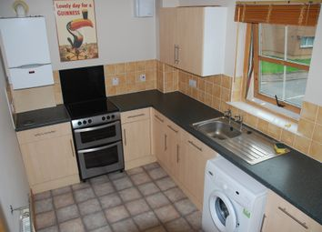 Thumbnail 2 bed flat to rent in Abbey Court, Inverness