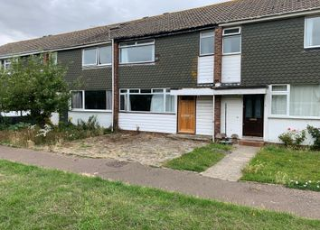 Thumbnail 3 bedroom terraced house for sale in Mulberry Court, Pagham, Bognor Regis