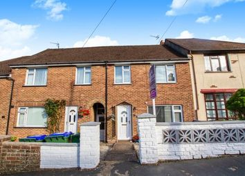 Thumbnail 3 bed terraced house for sale in The Rose Walk, Newhaven, East Sussex
