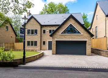 5 bed property for sale in Ash Lodge, Longworth Lane, Egerton, Bolton BL7