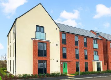 "Thumbnail 2 bed property for sale in ""Hudson"" at Fen Street, Wavendon, Milton Keynes"