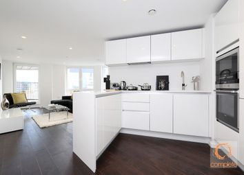 Thumbnail 2 bed flat to rent in Eagle Point, City Road
