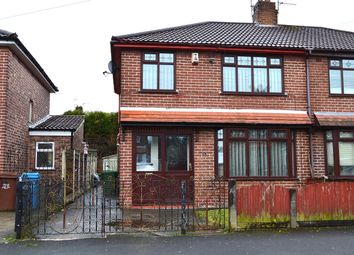 Thumbnail 3 bed semi-detached house for sale in Whitegate Road, Chadderton, Oldham