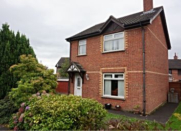 Thumbnail 3 bed detached house for sale in Rosevale Meadows, Lisburn