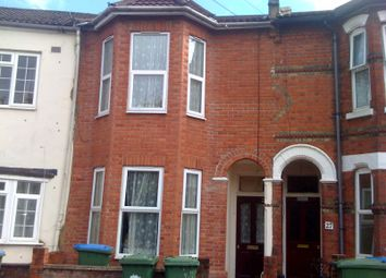 Thumbnail 7 bed property to rent in Livingstone Road, Portswood, Southampton