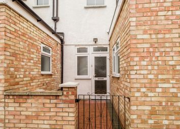 Thumbnail 2 bed maisonette for sale in Beckford Road, Croydon