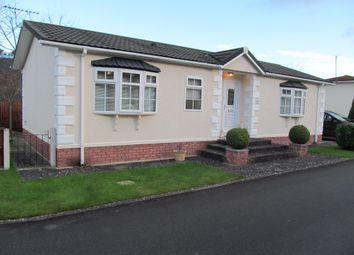 Thumbnail 2 bed mobile/park home for sale in Small Acre Park (Ref 5199), Leominster, Herefordshire