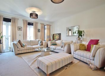 Thumbnail 4 bed property to rent in Elizabeth Gardens, Isleworth