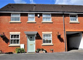 Thumbnail 4 bed semi-detached house for sale in Marmion Way, Singleton, Ashford