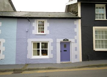 Thumbnail Leisure/hospitality for sale in 9 Copperhill St, Aberdovey Gwynedd