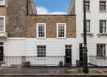 Thumbnail 2 bedroom flat to rent in West Warwick Place, London