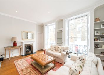 Thumbnail 4 bedroom property for sale in Linhope Street, London