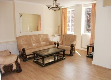 Thumbnail 2 bed flat to rent in Eamont Court, Eamont Street, London