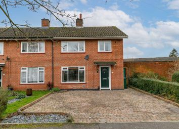 Forge Lane, Three Bridges, Crawley, West Sussex RH10. 3 bed end terrace house for sale