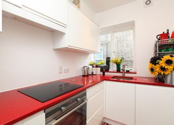 Thumbnail 1 bed flat to rent in Adamson Road, Swiss Cottage, Belsize Park