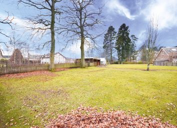 Thumbnail Land for sale in At Stewart Lodge, Druids Park, Murthly