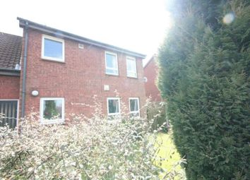 Thumbnail  Studio to rent in Mallard Close, Beverley