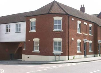 3 bed flat to rent in Station Road West, Canterbury CT2