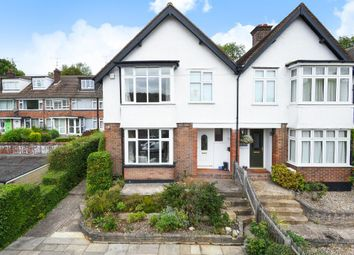 Thumbnail Semi-detached house for sale in Chesham, Buckinghamshire