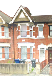 Thumbnail 4 bed terraced house for sale in Saxon Road, Southall