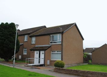 Thumbnail 2 bed flat to rent in North Avenue, Carluke