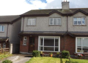 Thumbnail 3 bed semi-detached house for sale in 26 Tivoli Heights, Clonmel, Tipperary