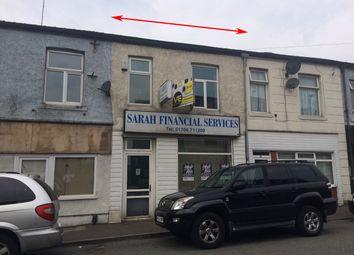 Thumbnail Retail premises for sale in 26 Milkstone Road, Rochdale