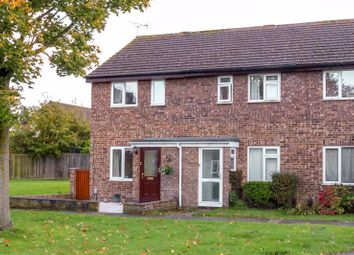 Thumbnail 2 bed terraced house for sale in Collett Way, Grove, Wantage
